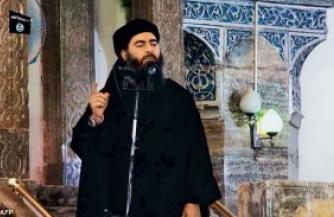 """Новостные ленты сообщают о смерти главы """"Исламского государства"""""""