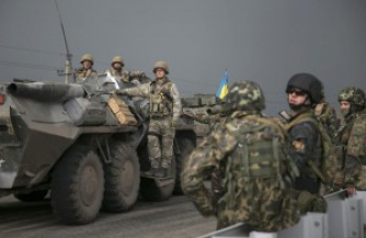Хунта проводит массовые аресты в Волновахе и Угледаре