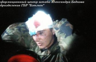 Под Луганском уничтожена колонна ВСУ. Есть пленные