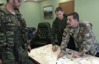 Игорь Безлер: 4 тыс. солдат ВСУ оказались в ловушке