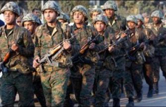 Египет согласен ввести свои войска в Палестину