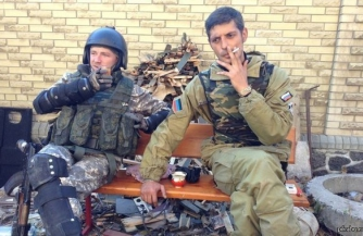 В Армии Новороссии создан ударный батальон