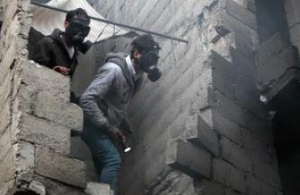 Боевики ИГ применили отравляющие вещества против иракской армии