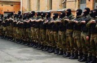"""Киевская хунта для карателей в """"АТО"""" не указ"""