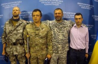 """Комбаты укронацистов почуяли """"похабное"""" и """"железные кулаки"""""""