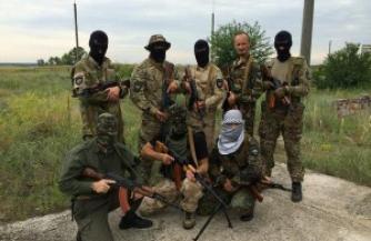 Для карателей из крымских татар придумали клички
