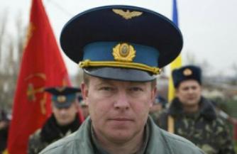 Турчинов признался: Мамчур совсем не герой