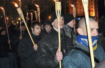 """""""Крови кацапов"""" жаждет больше трети украинцев"""