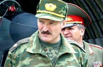 Стрелков: Лукашенко вооружает карателей