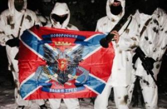 Возле Славянска и Красного Лимана активизировались партизаны