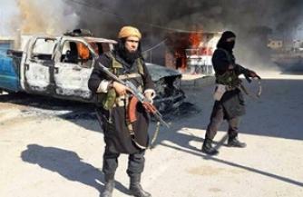 """Исламисты только за слово """"Рождество"""" карают смертью"""