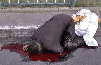 Каратели убили в Луганске о. Владимира