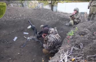 Карателей и террористов в Донбасс вербуют ВКонтакте
