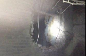 В Авдеевке снаряд ополчения угодил в штаб Нацгвардии