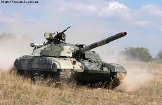В аэропорт Донецка прорвались танки и БТР укронацистов