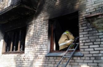 Партизаны в Одессе устроили взрыв в военкомате