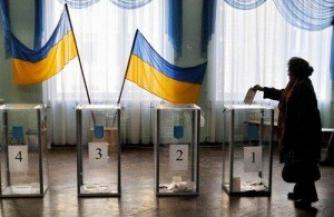 В оккупированном Славянске проходит имитация выборов