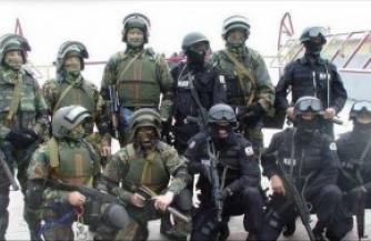 В Сети укроСМИ уничтожили треть спецназа ФСБ